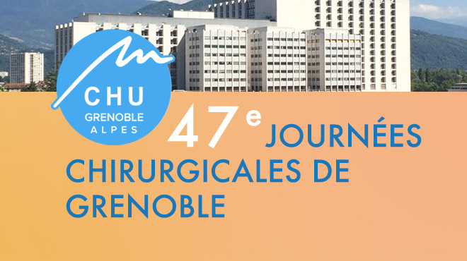 JOURNÉES CHIRURGICALES
