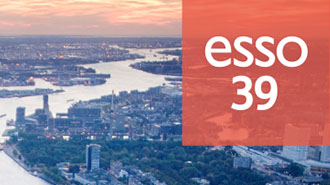 ESSO 39 CONGRESS